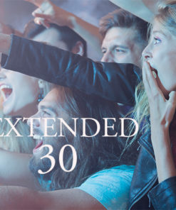 Playlist Extended promotion for 30 days