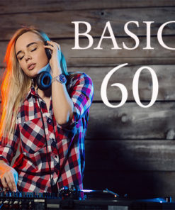 Playlist 60 days basic promo