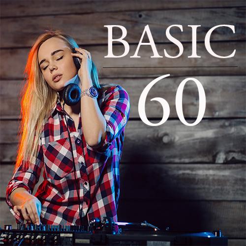 Playlist 60 days basic promo