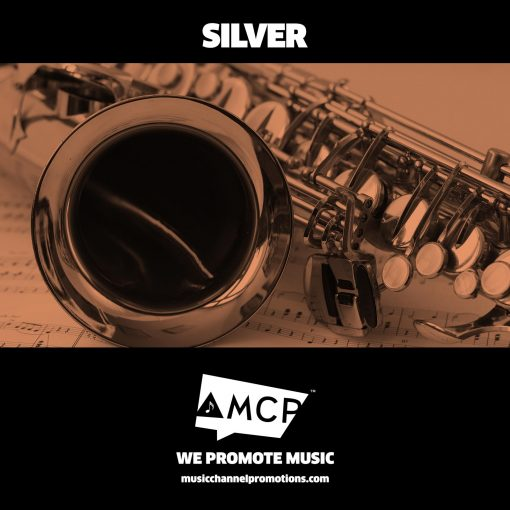 Silver promo Package - Music Promotion by MCP - Shop - Product