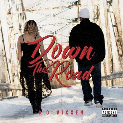 Music channel promotion Ko Vixxen Down This Road