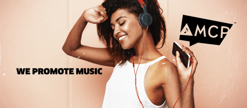 Music Promotion MCP