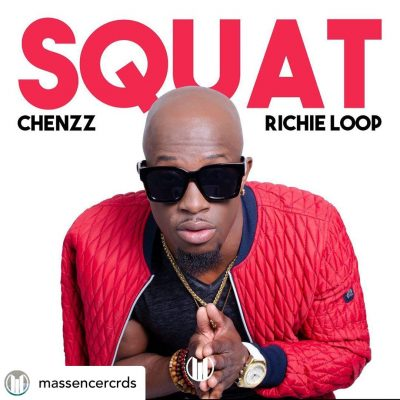 richie-loop-squat-chenzz-new-release-song-promotion-by-mcp