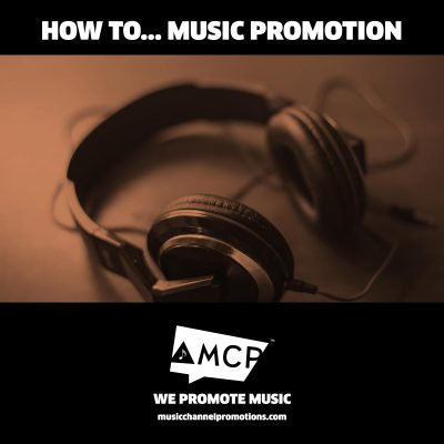 How to promote your music on a platform like Spotify as an unsigned artist blog article mcp music promotion - Artists, bands, musicians, dj's, producers