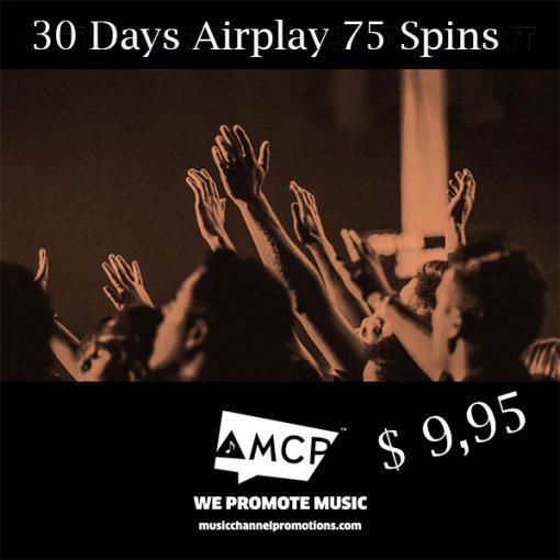 mcp airplay